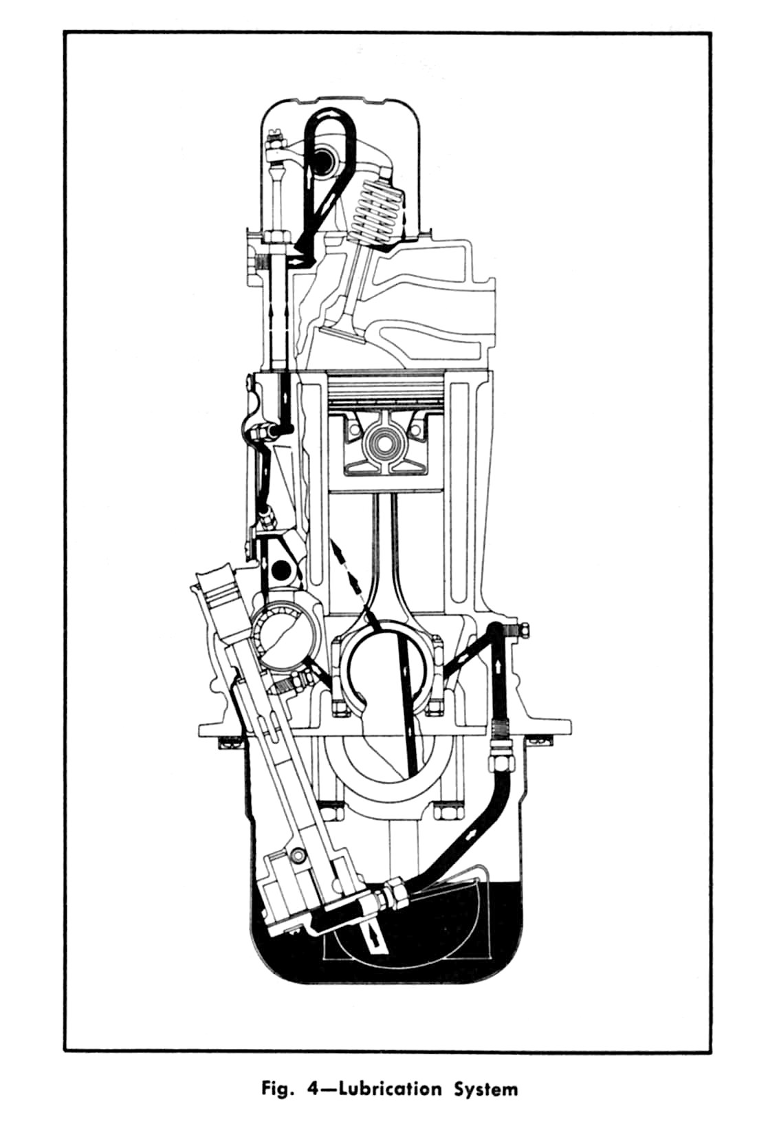 chevy 235 engine diagram outlet and switch wiring diagram